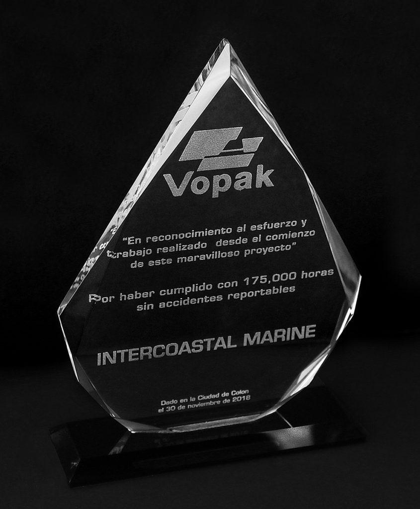 IMI | Premio VOPAK 2019